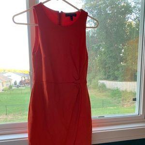 Banana Republic • like new orange dress • 00 P